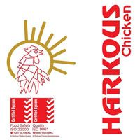 Harkous Chicken Group