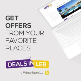 Deals in Leb