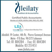 Jleilaty Auditors & Accountants, CPAs
