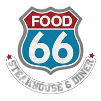 Food 66 Steakhouse & Diner
