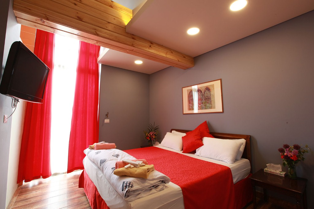 Bedrooms in lebanon