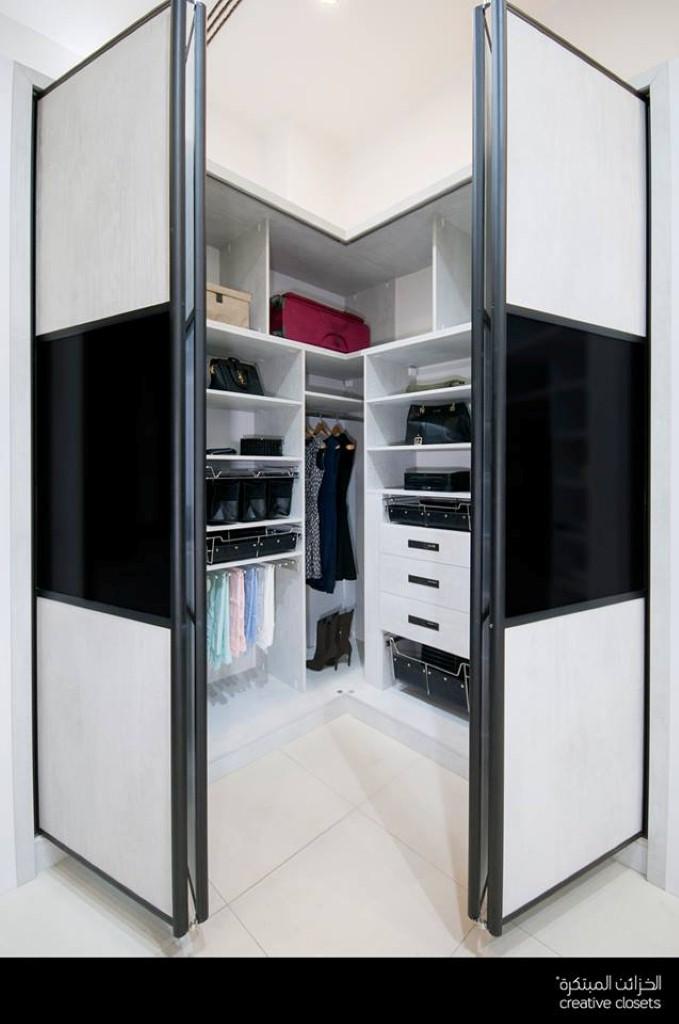 Creative closets furniture dora beirut lebanon