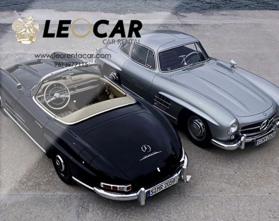 Leo Car Car Rental