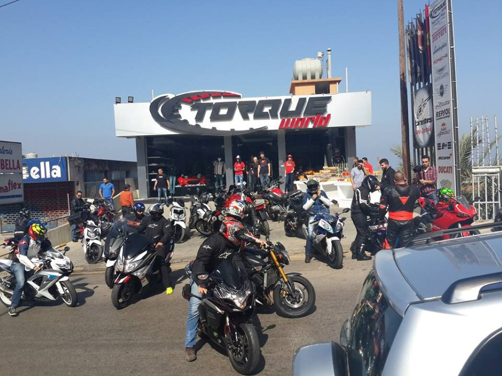 Torque World Motorcycles Dealers