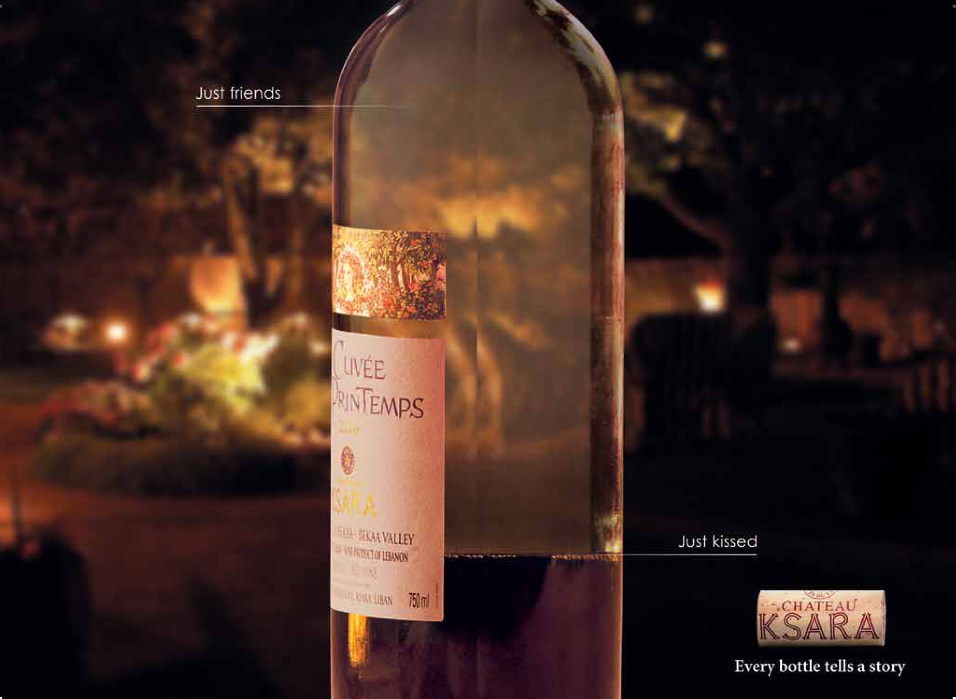 Chateau Ksara  Wine Product