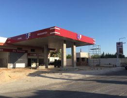 hodico-Fuel-gas-and-oil-Sin-el-Fil-bvd-sin-el-Fil-Beirut-Lebanon