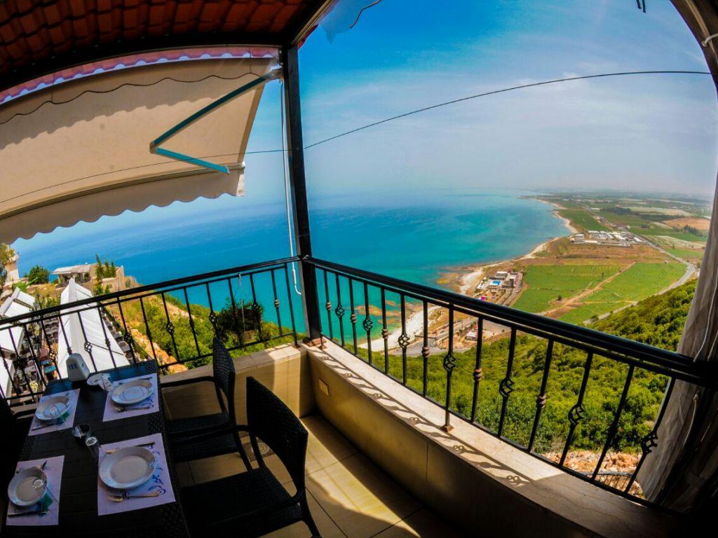 JabalelEzz-Restaurants-International-Nakoura-lebanon ...