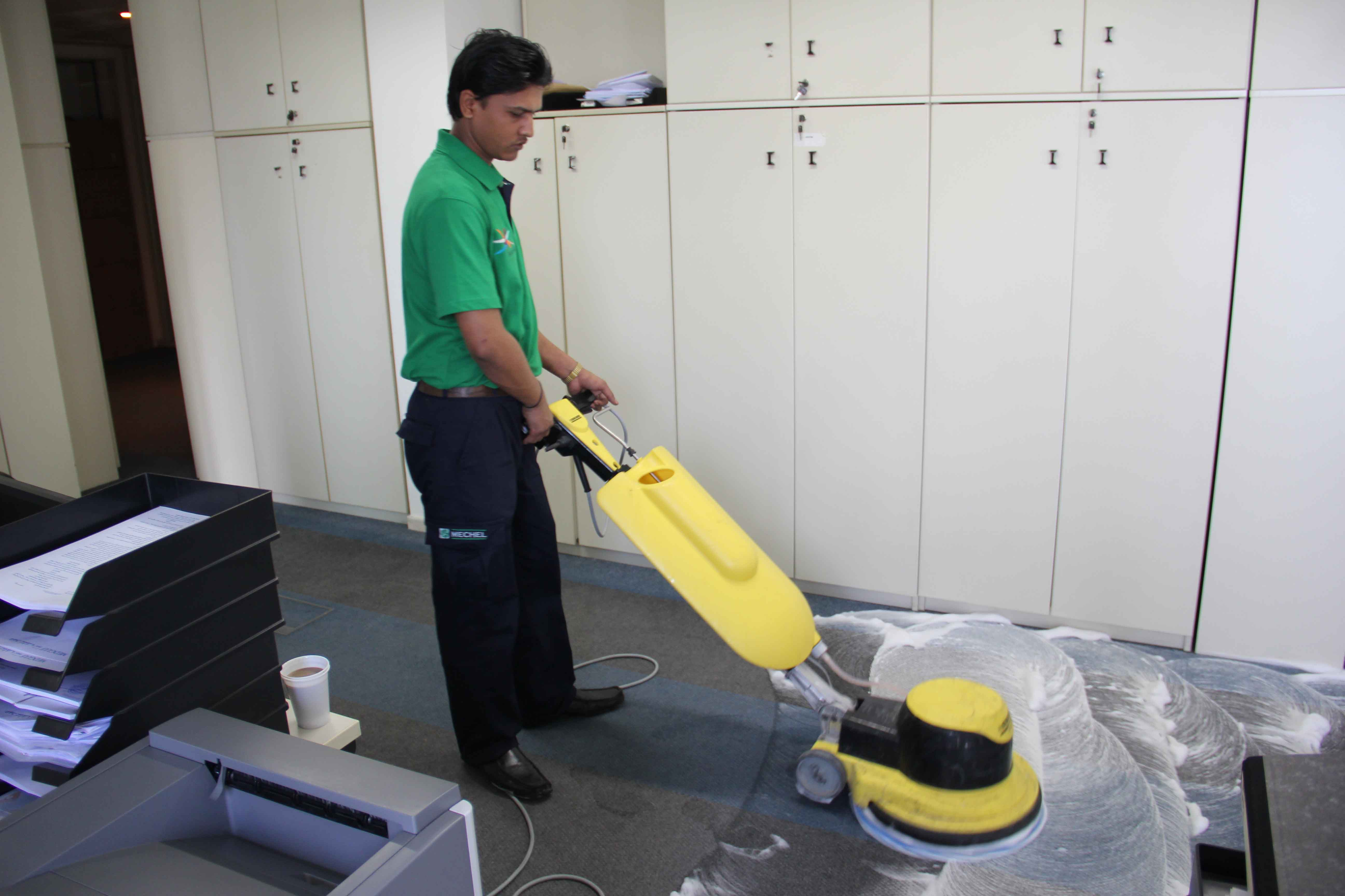 Group Cleaning Services : Mechel group cleaning services