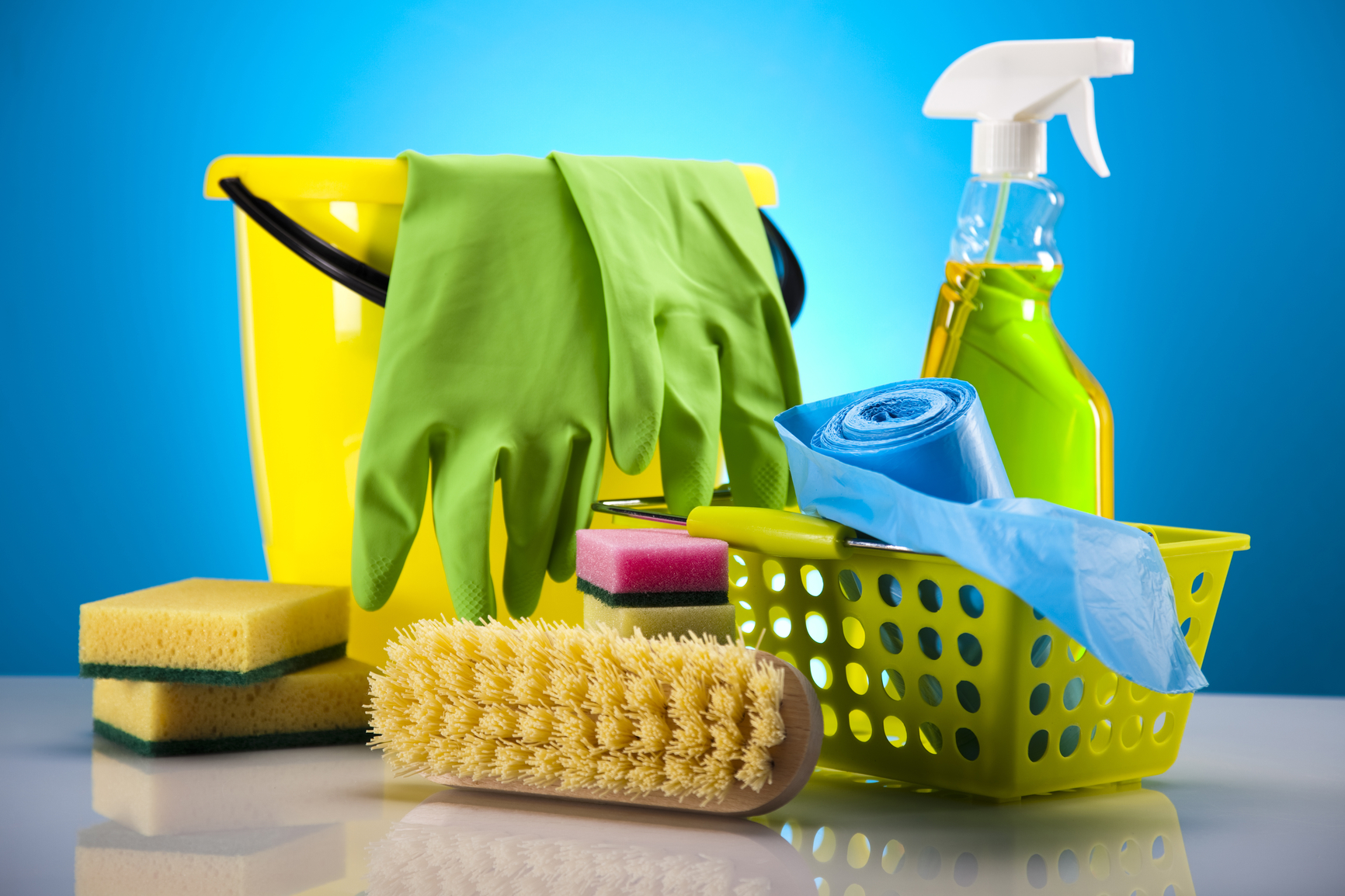 Reputable Cleaning Service Company - Busters Long Beach
