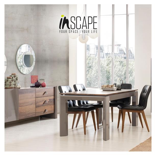 Inscape Furniture Tripoli ...