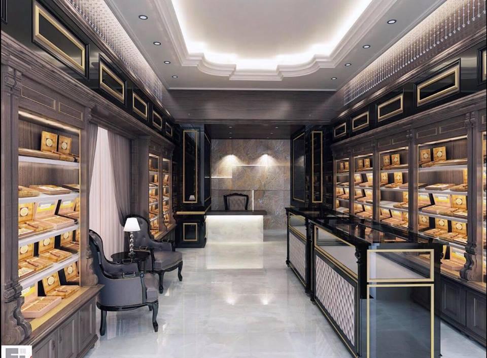Terrific Cigar Boutique Tobacco Home Interior And Landscaping Spoatsignezvosmurscom