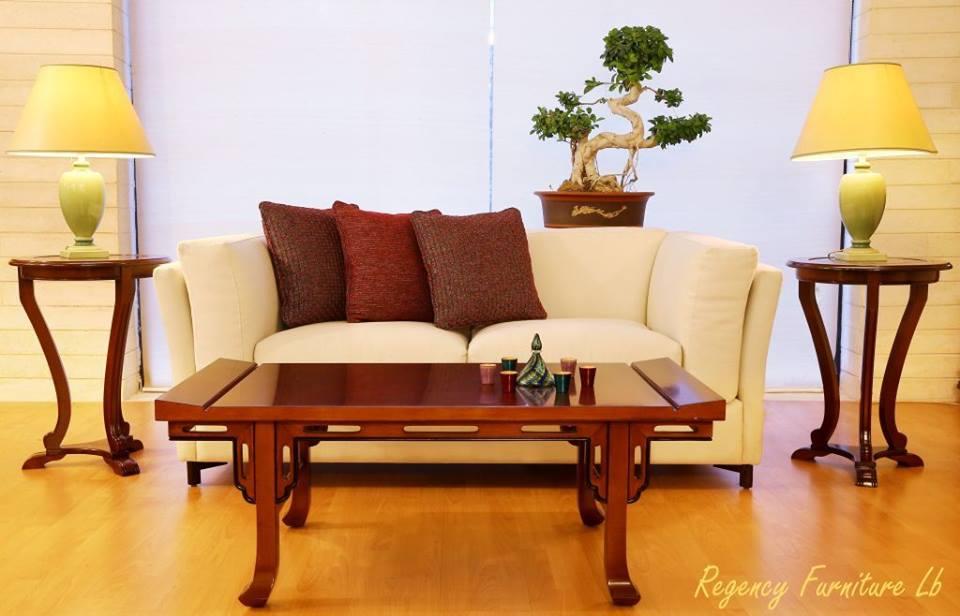 Regency Furniture Furniture