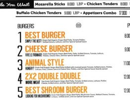 Best-Burger-Restaurants-American-Mar-Roukoz-Hazmieh-South-Mount-Lebanon